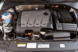 volkswagen engines 2013 volkswagen passat tdi engine bay photo 52870801 automotive com