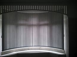vertical blinds for bay window with concept image 68572 salluma