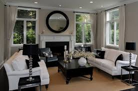 Living Rooms With White Furniture Sofas And Chairs Home - Living room with white sofa