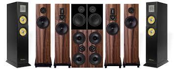 Bookshelf Speaker Design Diy Speaker Kits Great Bookshelf Tower Speakers U0026 Center
