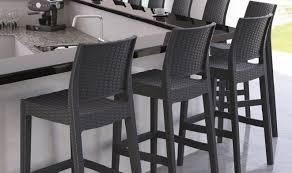 Outdoor Patio Furniture Bar Height Furniture Outdoor Patio Bar Stools Decor Awesome Patio Bar