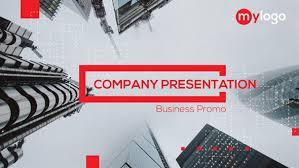 company presentation by sorok7 videohive