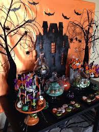 best 25 halloween dessert table ideas on pinterest halloween