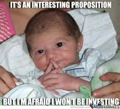Baby Business Meme - business baby by kristjan meme center