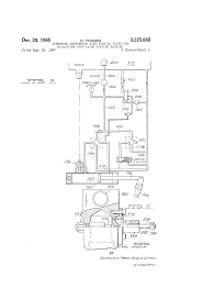 patent us3225662 submerged servomotor with prefill valve for