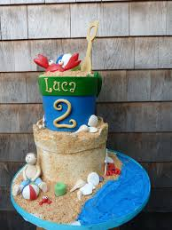 heineken beer cake artisan bake shop cape cod sand pail and sand castle cake at