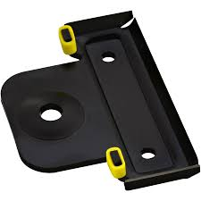 Hinge Template Lowes by Shop Gatehouse 3 1 2 In Marker Black At Lowes Com