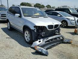 2005 bmw x5 3 0 i auto auction ended on vin 5uxfa13505ly17865 2005 bmw x5 3 0i in