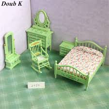 Dollhouse Bed For Girls by Online Get Cheap Dollhouse Bed Aliexpress Com Alibaba Group