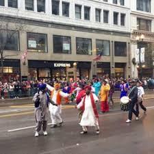 mcdonald s thanksgiving parade 42 photos festivals chicago