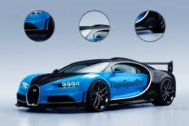 2021 bugatti chiron super sport review top speed