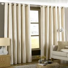 Eyelet Curtains 90 X 72 Riva Home Imperial Velvet Woven Lined Eyelet Curtains Cream 90 X
