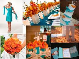 turquoise wedding wedding decorations orange purple turquoise purple turquoise