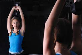 weight training workout routines for kids livestrong com
