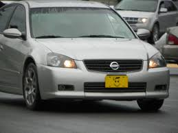 silver nissan car 2006 silver nissan altima se r pictures mods upgrades wallpaper