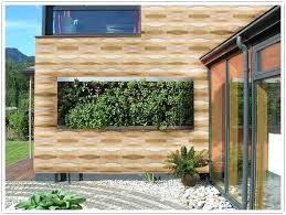 wallpaper for exterior walls india exterior wall design 9 exterior wall decor ideas to try outdoor