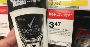 gift cards for men target dove degree men s deodorants just 1 36 each after gift