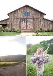 Small Barn Wedding Venues The Barn At Green Valley A New Napa Valley California Wedding