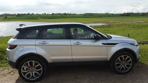 90s land rover range rover evoque se tech ed4 2wd drive all night motormartin