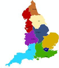 Canterbury England Map by London The World City Ak Canterbury