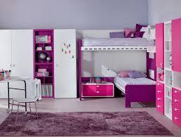 chambre fille avec lit superposé chambre fille avec lit superpose maison design hosnya com