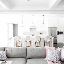 pink living room ideas gray and pink living room design ideas