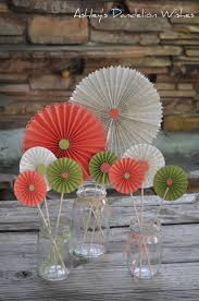 20 best images about table decor on pinterest spring pinwheels