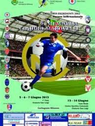 Senago Calcio E Sport Associazione 8 Memorial Claudio Marovelli Il 13 E 14 Giugno A Garbagnate Milanese