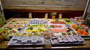 cuisiner 駱inard 土耳其食誌 istanbul 伊斯坦堡早餐 open breakfast buffet at