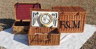 vintage picnic basket picnic time vintage picnic basket vintage picnic set picnic