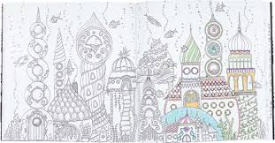 7 grown up coloring books that will keep you busy this winter