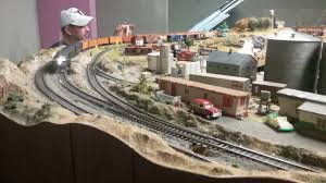 el paso tx spirit halloween store the new samra train layout at the wonderland of americas mall