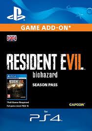 resident evil 7 biohazard ps4 psvr amazon co uk pc u0026 video games
