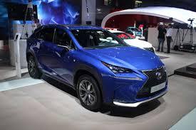 nuovo suv lexus hybrid lexus nx dimensioni e prezzo del suv compatto hybrid giapponese