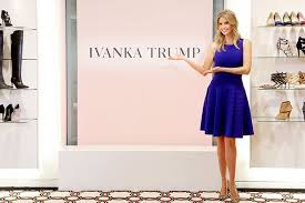 ivanka trump amazon amazon review trolling ivanka trump brand nbc interview