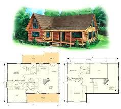log cabin floor plans with basement mini cabins plans gizmogroove com