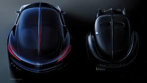 Bugatti 16 C Galibier Concept Picture 28006