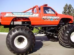 outlaw monster truck show truck related if you could bring back one name which would it be
