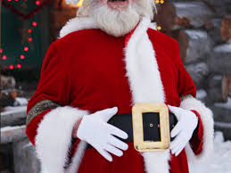 santa claus suits how to dress up as santa claus 12 steps with pictures wikihow