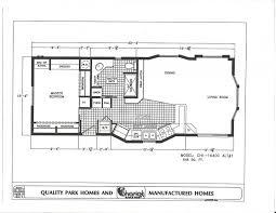 Park Model Homes Floor Plans Floor Plan Park Model Homes Plans Of New Construction In Port St