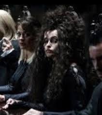 Bellatrix Halloween Costume Bellatrix Lestrange