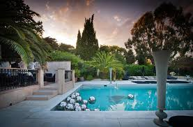 luxury 5 star hotel saint tropez saint amour la tartane hotel
