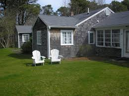 family home on private six acres in brewster cape cod