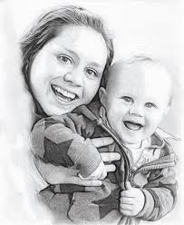 11 best digital pencil sketch from your photos images on pinterest