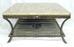Granite Top Coffee Table Granite Coffee Tables Granite Top Oval Coffee Table Twip Me