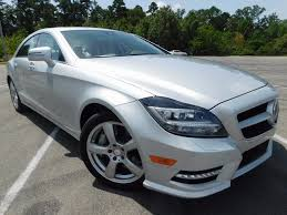 2013 mercedes coupe pre owned 2013 mercedes cls cls550 coupe in rock