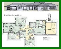 cottage homes floor plans floor plan rustic modern house design cabin of cottage