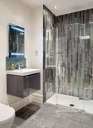 Contemporary Bathroom Tile Design Ideas by 21 Best Sleek Bathrooms Images On Pinterest Room Modern