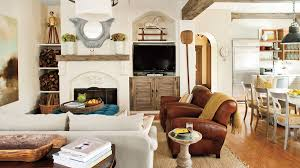 How To Divide A Room Without A Wall 106 Living Room Decorating Ideas Southern Living