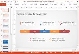 Interactive Timeline Template interactive timeline template pertamini co